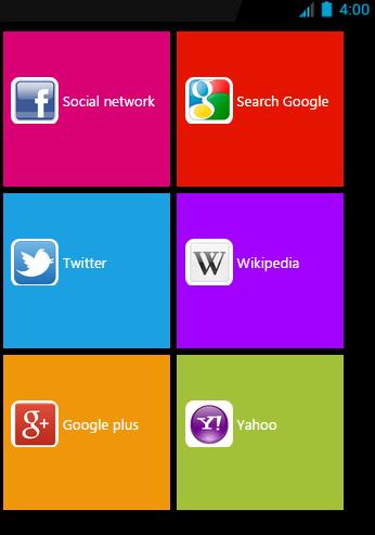 【免費通訊App】Dunk 4G Browser Free-APP點子
