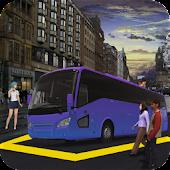 Bus Driver 3D Simulator 2015