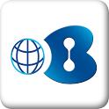 בזק Bphone Bezeq icon
