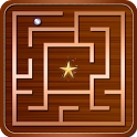 Teeter - aTilt Labyrinth Maze icon