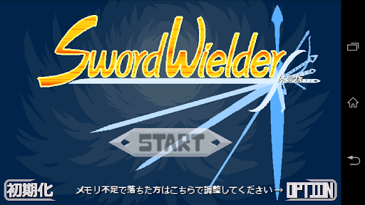 SwordWielder 1.0.02 Windows u7528 1
