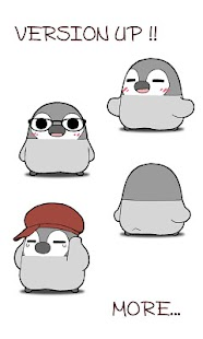 Pesoguin LWP SAKURA Full Ver.- screenshot thumbnail