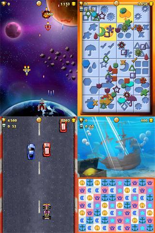 101-in-1 Games 1.3.32 screenshots 6