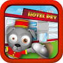Hotel Pet and Animals icon