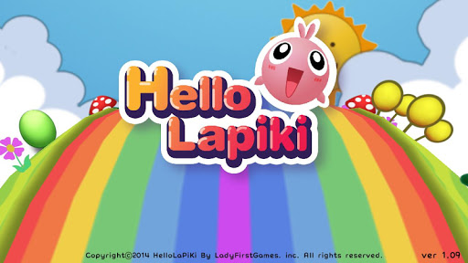 Hello Lapiki Run