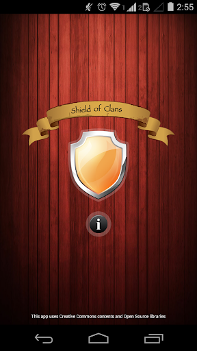Shield of Clans