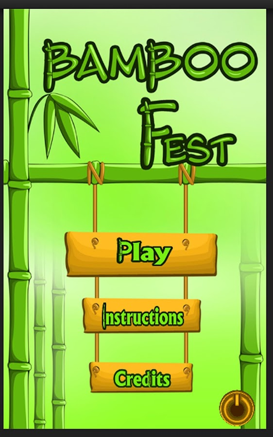 Bamboo Fest- screenshot