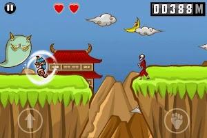 Screenshot of Horror Rush