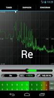 Screenshot of n-Track Tuner
