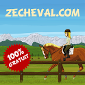 ZeCheval.com icon