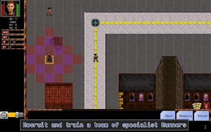 Cyber Knights RPG Screenshot 12