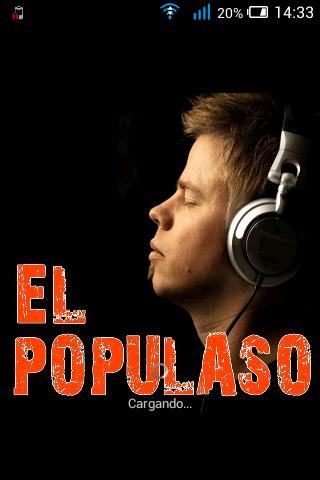 El Populaso