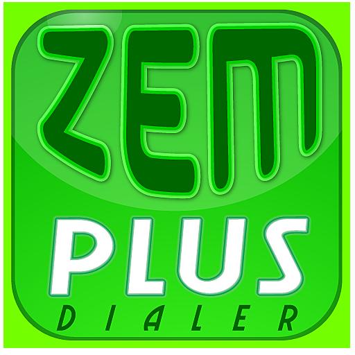 Zemplus Dialer LOGO-APP點子