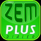 Zemplus Dialer icon