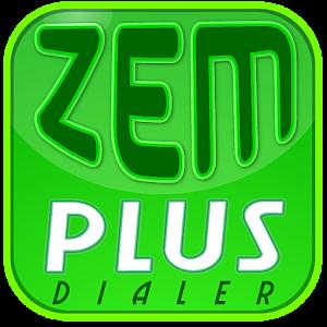 Zemplus Dialer 通訊 App LOGO-硬是要APP