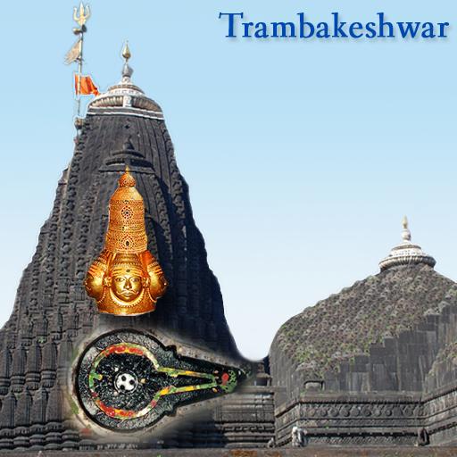 Trambakeshwar LOGO-APP點子