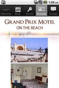 Grand Prix Motel- screenshot thumbnail