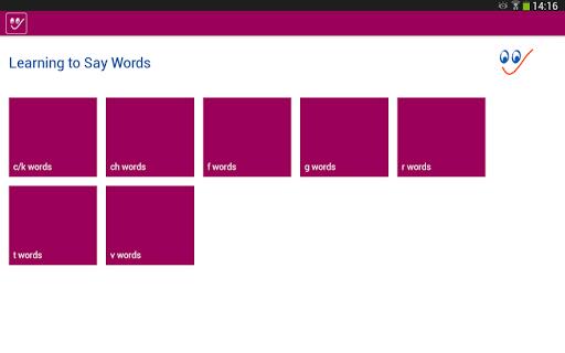 免費教育App|Saying More Words|阿達玩APP