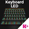 Keyboard Led icon