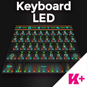 Keyboard Led