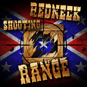 Redneck Shooting Range!