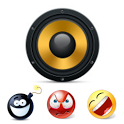 37 Popular Free Sound Effects icon