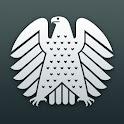 Deutscher Bundestag logo