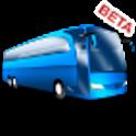 Lucus Bus (Lugo Bus) logo