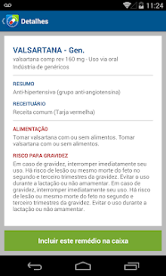 Caixa de Remédios - screenshot thumbnail