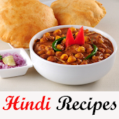 Hindi Recipes Collection