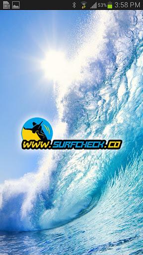 免費下載運動APP|Surfcheck Lite app開箱文|APP開箱王