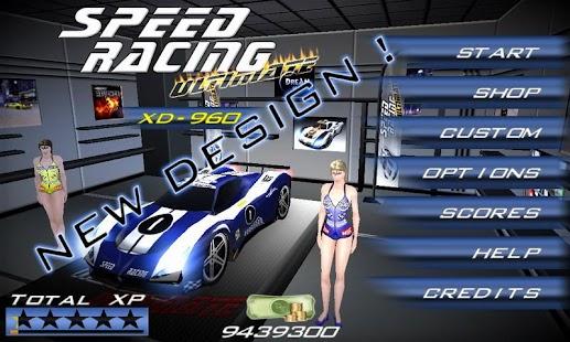 免費賽車遊戲App|Speed Racing Ultimate 2 Free|阿達玩APP