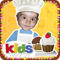 My Little Cook - Cakes icon