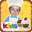 My Little Cook – Cakes