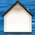 OCEAN HOME logo