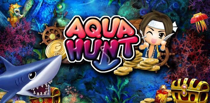 Aqua Hunt HD 1.0.0