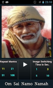 Sai Baba Mantra screenshot 0