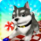 Приключенческая игра «Прити» icon