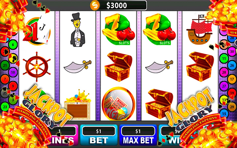 pirate casino slots free to play