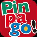 Pinpago icon