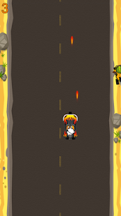 Violent Racing