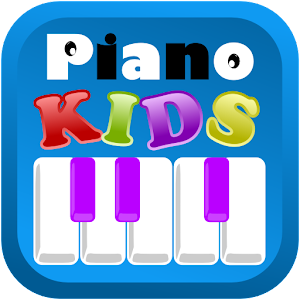 Piano Kids Free for PC and MAC