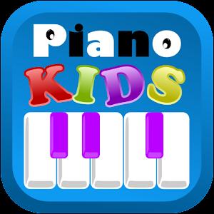 Piano Kids Free 1.1 Icon