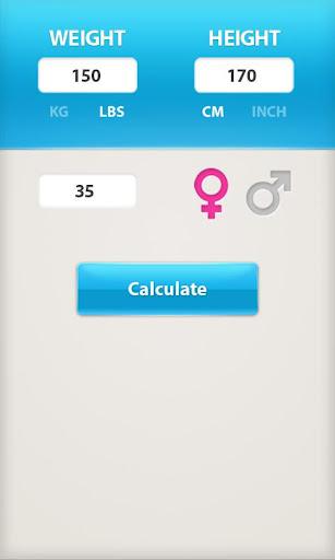 Childrens BMI Calculator