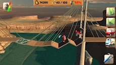 Bridge Constructor Playgroundのおすすめ画像5