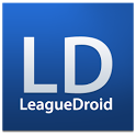 LeagueDroid League of Legends icon