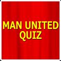 Manchester United Quiz logo
