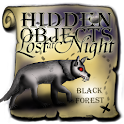 Hidden Objects- Black forest