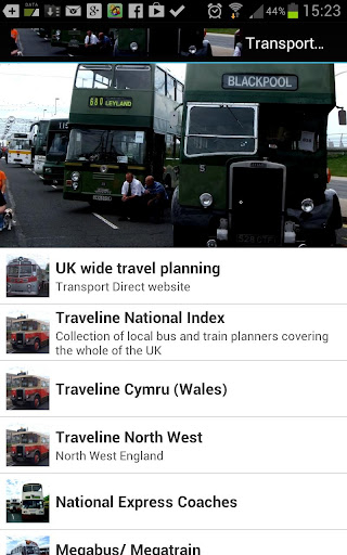 Transport UK Public.