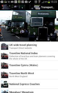 Transport UK Public. - screenshot thumbnail